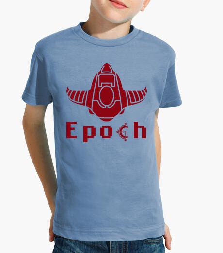 Ropa infantil Epoch - Chrono Trigger