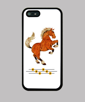 epona song - case iphone 4/5
