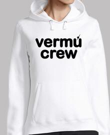 équipage de vermouth