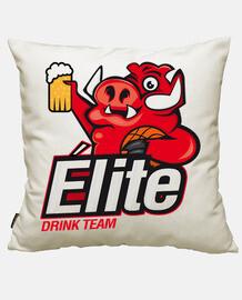 équipe de boisson d'élite 2016