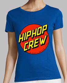 équipe hip hop