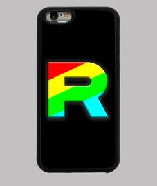 équipe rock et rainbow
