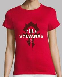 équipe sylvanas