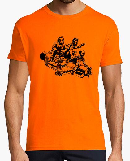 Camiseta Equipo Apolo