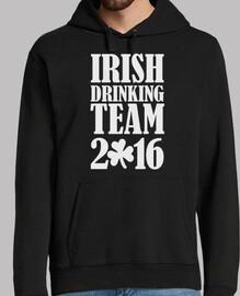 equipo de bebida irlandés 2016