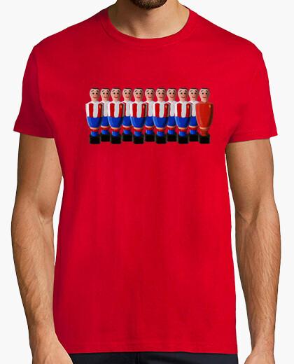 Camiseta EQUIPO SPORTING