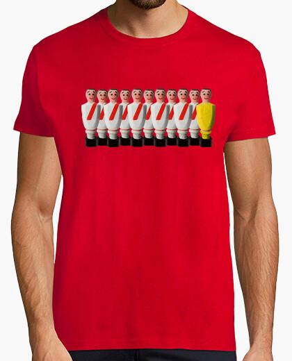 Camiseta EQUIPO VALLECAS