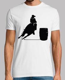 Equitacion de Trabajo / Rodeo