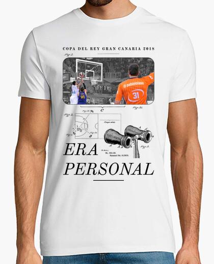 Camiseta Era personal