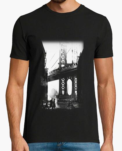 Camiseta ERASE UNA VEZ EN AMERICA