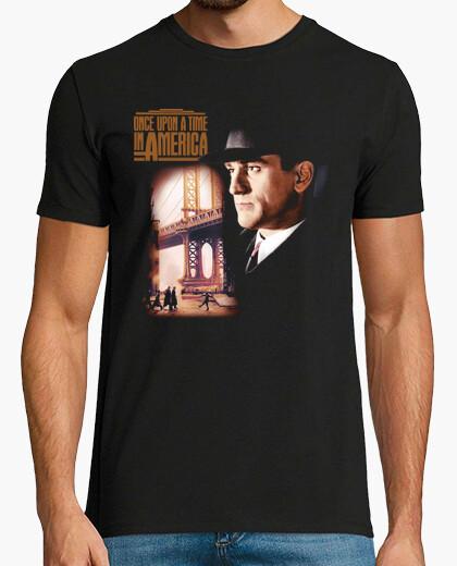 Camiseta Érase una vez en América