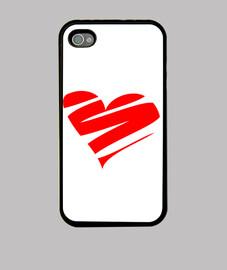 erased heart
