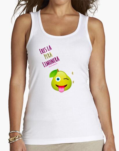 Camiseta Eres la Pera Limonera