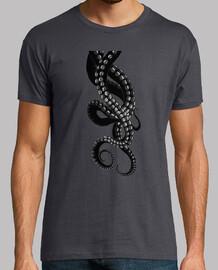 erhalten sie kraken t-shirt