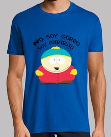 Eric Cartman - Fuertecito (Verde)