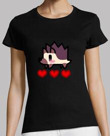 Erilover ~Brown~ T-shirt Women