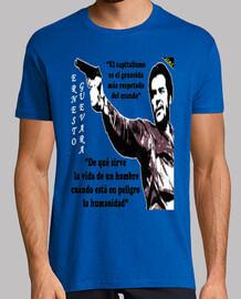 Ernesto Guevara (Disparando) - Camisetas