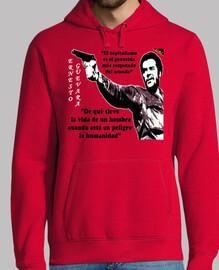Ernesto Guevara (Disparando) - Sudaderas