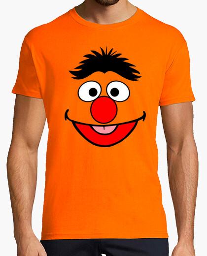 a502c88d Ernie (Sesame Street) T-shirt - 516507 | Tostadora.co.uk