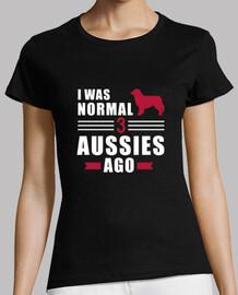 Ero normale 3 australiani fa pastore au
