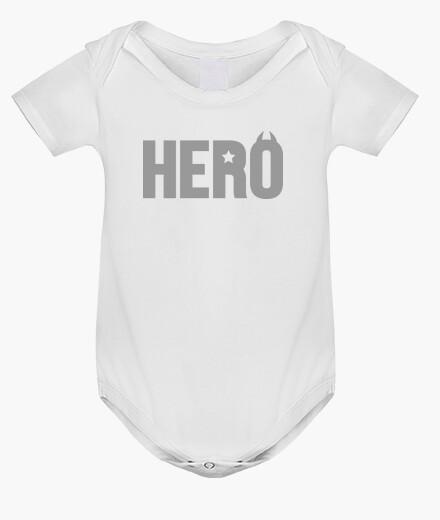 Abbigliamento bambino eroe