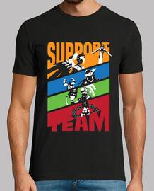 eroi: support squadra