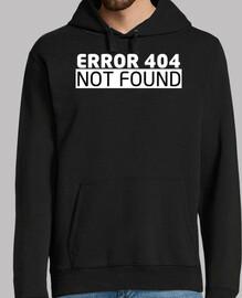 Erreur 404 geek