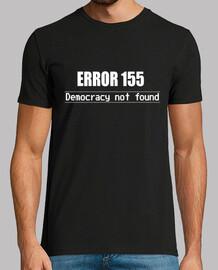 Error 155