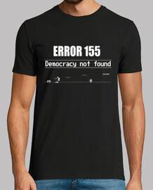 Error 155 v2