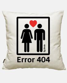 Error 404 (negro)