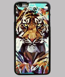 es el caso del iphone del tigre