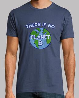 es gibt keinen planeten b