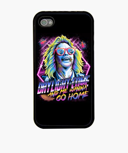 Funda iPhone es hora de espectáculo, nena