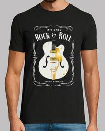 es solo rock n roll