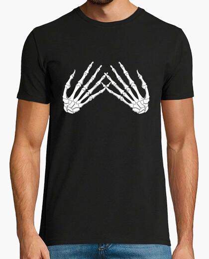 Camiseta ¡Esas manos!