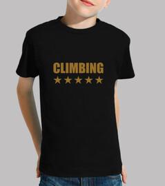 escalada / montañismo / montaña