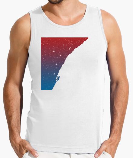 Camiseta escalada nocturna ii
