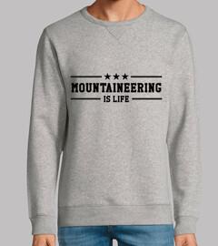 Escalade / Alpinisme / Montagne