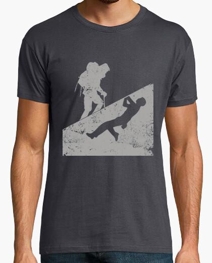 Camiseta Escalador