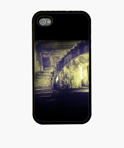 Funda iPhone Escaleras caracol