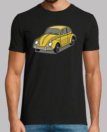 escarabajo amarillo_fondo oscuro