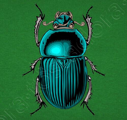 """Resultado de imagen de escarabajo egipcio"""""""