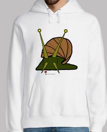 escargot indépendant