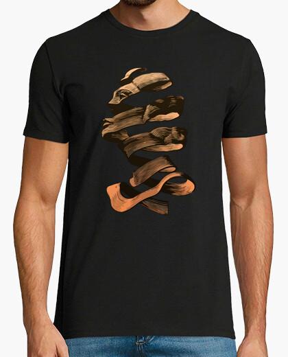 Escher t-shirt