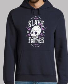 esclave pour toujours