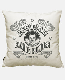Escobar baking powder vintage