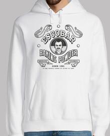 Escobar baking powder vintage