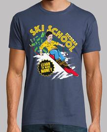 Escobar Ski School