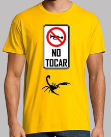 Escorpion - No Tocar