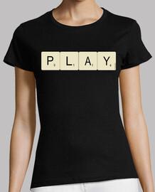 eScrabble Play